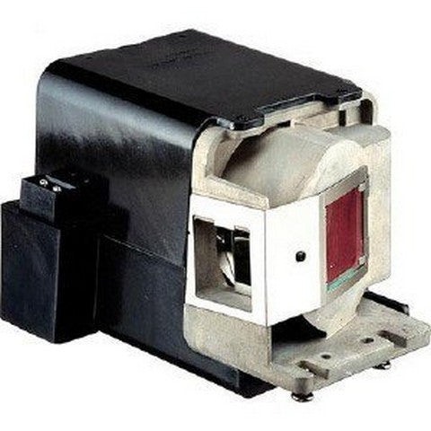 BenQ MS510+ Projector Housing with Genuine Original OEM Bulb