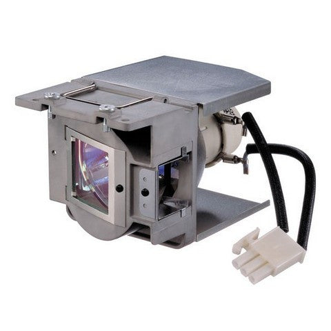 BenQ MS516 Projector Housing with Genuine Original OEM Bulb