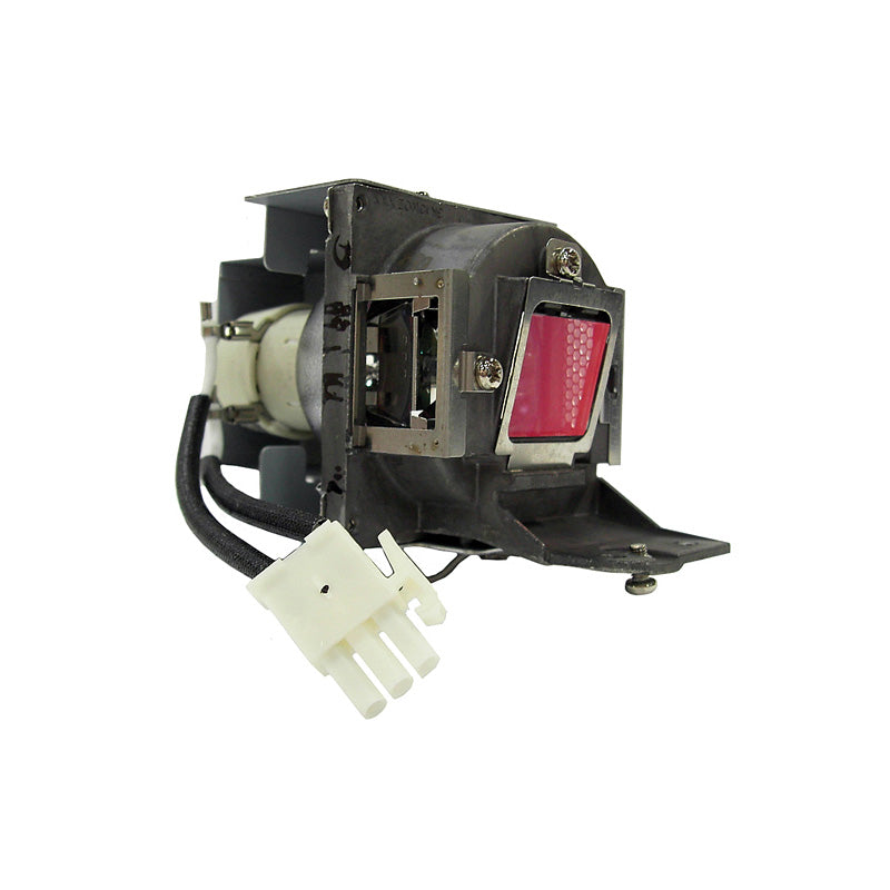 BenQ MS513PB Assembly Lamp with High Quality Projector Bulb Inside