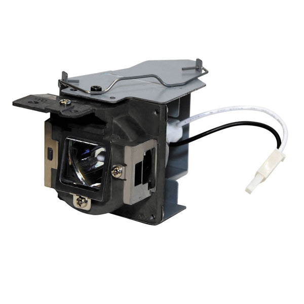BenQ 5J.J6H05.001 Projector Housing with Genuine Original Philips UHP Bulb