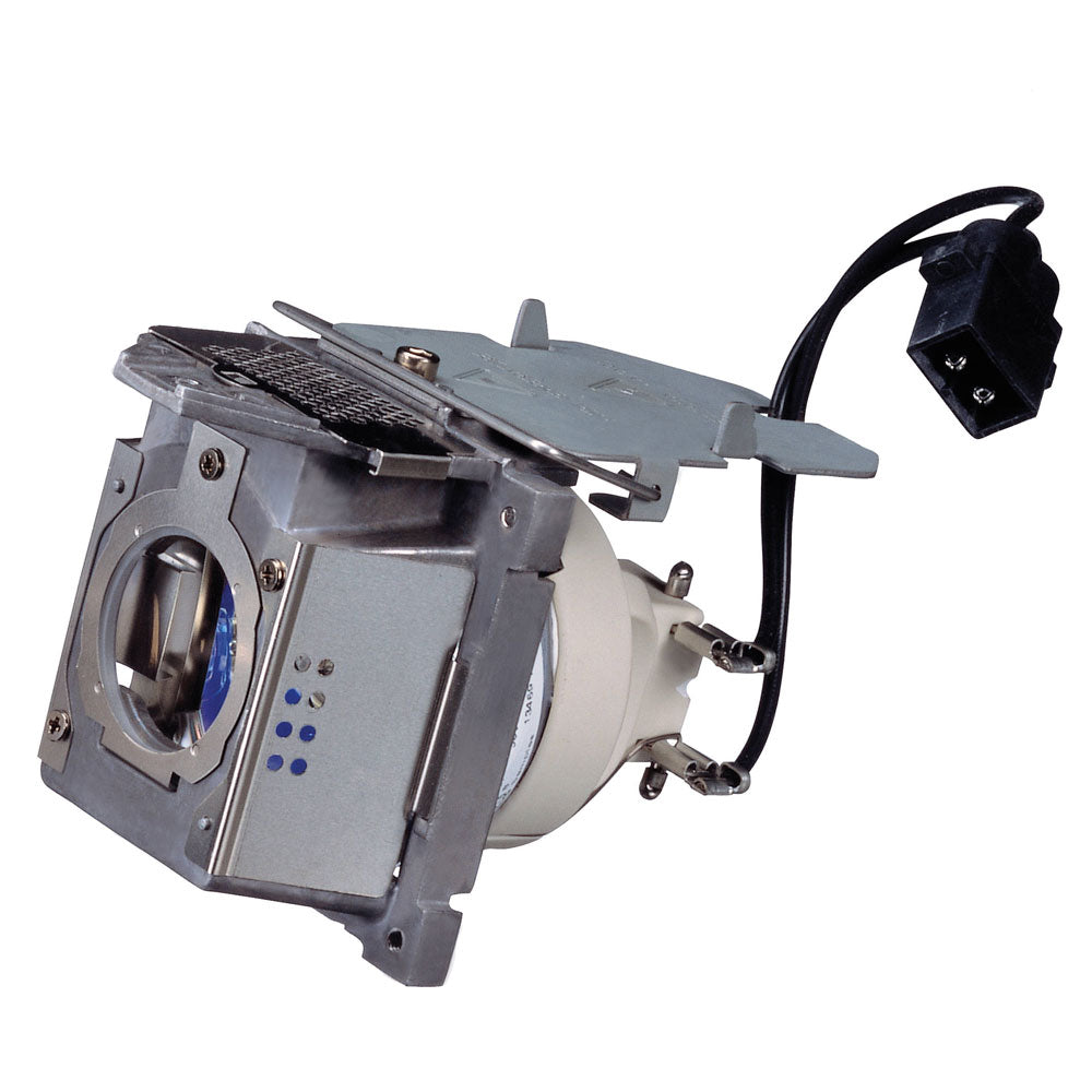 BenQ 5J.J8C05.002 Projector Housing with Genuine Original OEM Bulb
