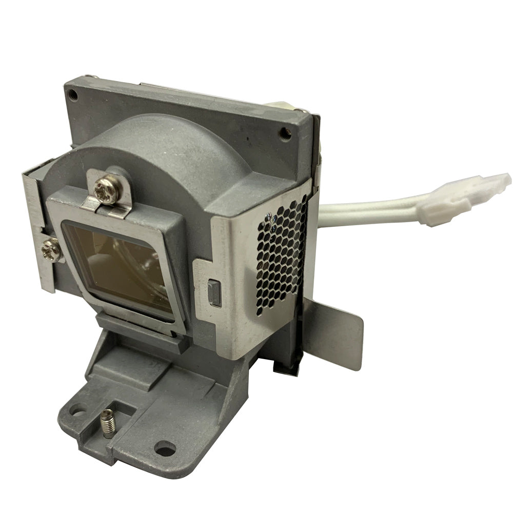 BenQ MW526 Assembly Lamp with Quality Projector Bulb Inside