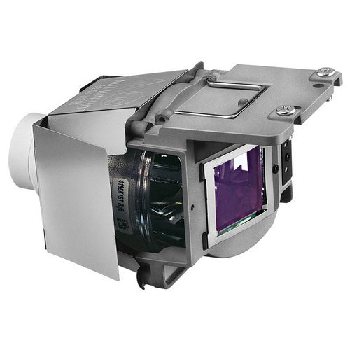 BenQ 5J.JCT05.001 Projector Housing with Genuine Original OEM Bulb