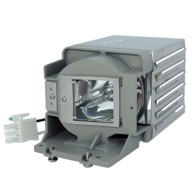 BenQ MW526E Assembly Lamp with Quality Projector Bulb Inside