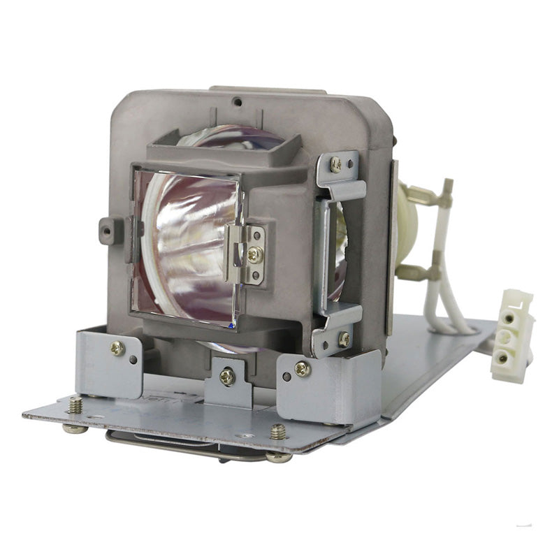 BenQ MH684 Projector Housing with Genuine Original OEM Bulb