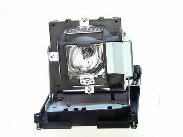 BenQ MP727 Assembly Lamp with Quality Projector Bulb Inside