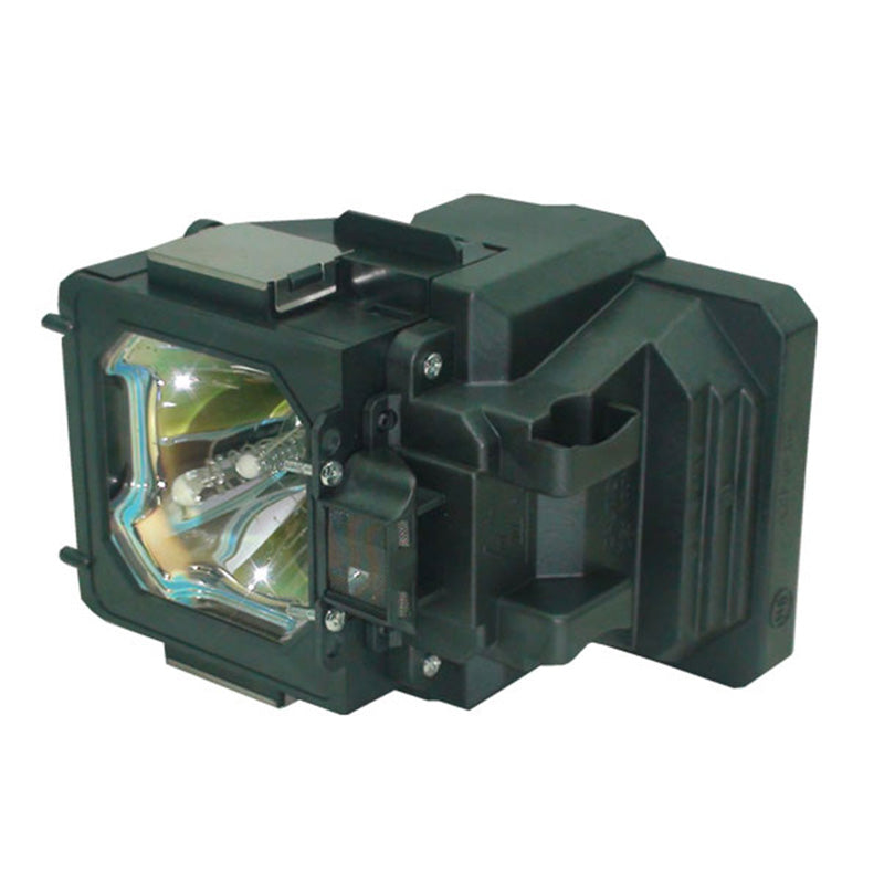Geha Projection Compact  236+ Projector Housing with Genuine Original OEM Bulb