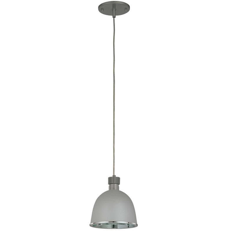 Nuvo Robo - 1 Light 7 inch Halogen (G9) Mini Pendant