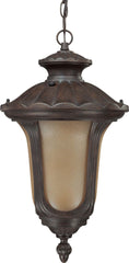 Nuvo Beaumont ES - 1 Light Hanging Lantern - (1) 18w GU24 Lamp Included