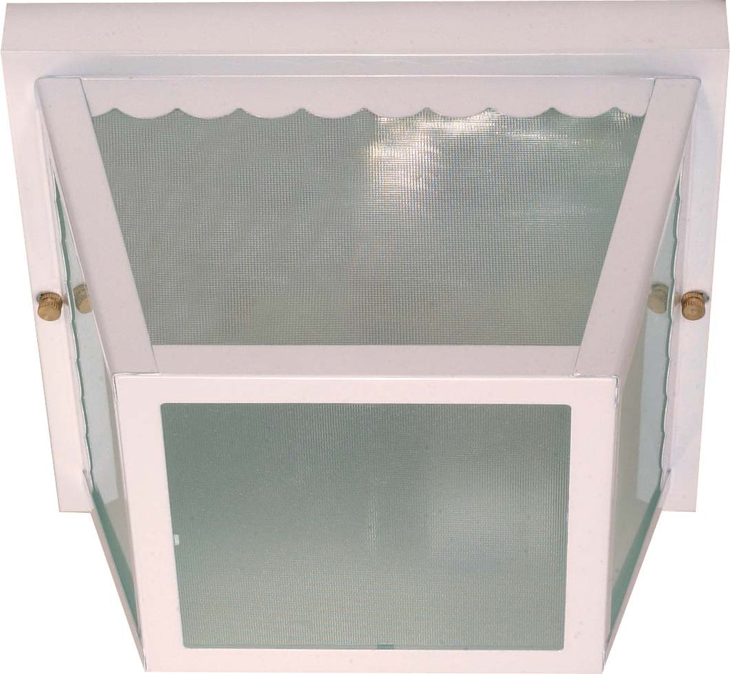 Carport Flush Mount