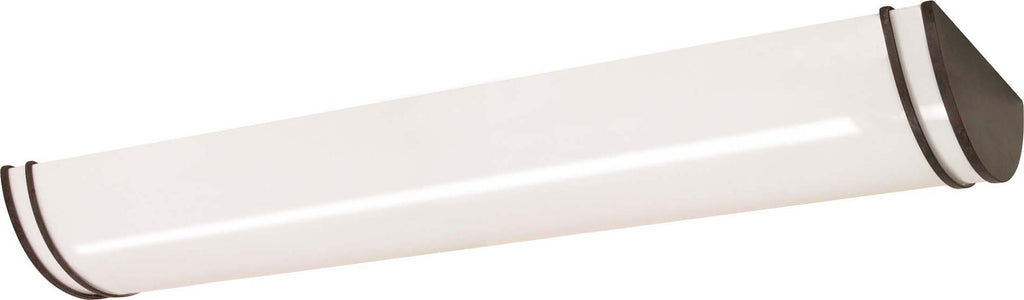 Nuvo Glamour - 3 Light - 50 inch - Ceiling - Fluorescent - (3) F32T8