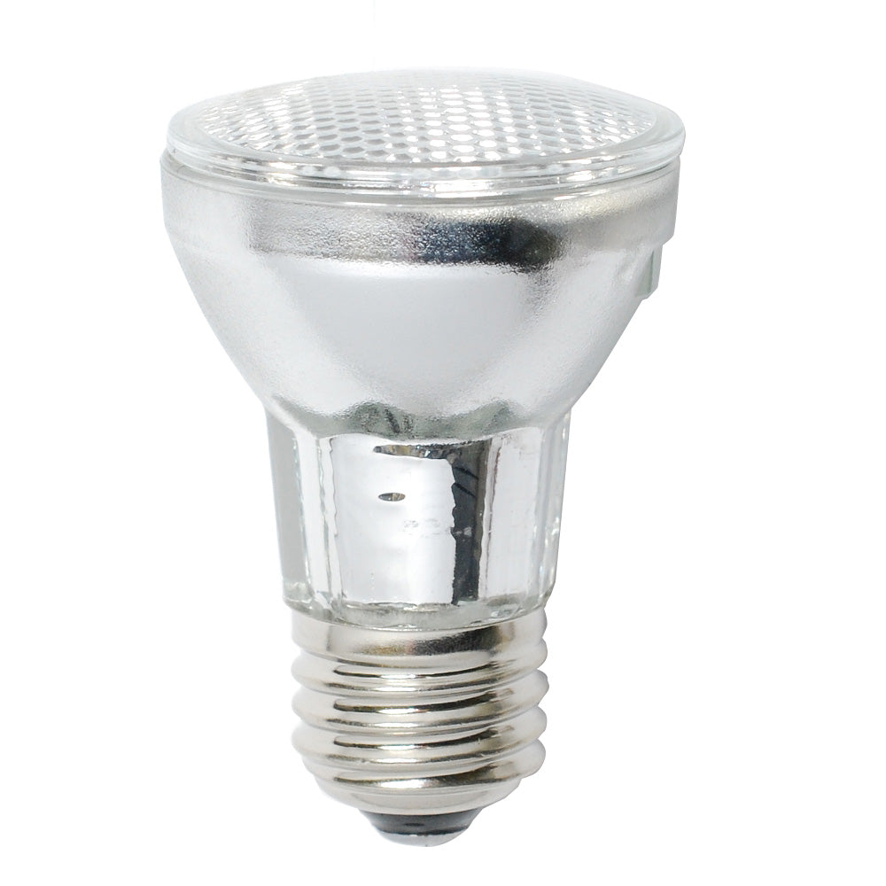 BulbAmerica 60w 120v NFL30 PAR16 Narrow Flood Halogen Light Bulb