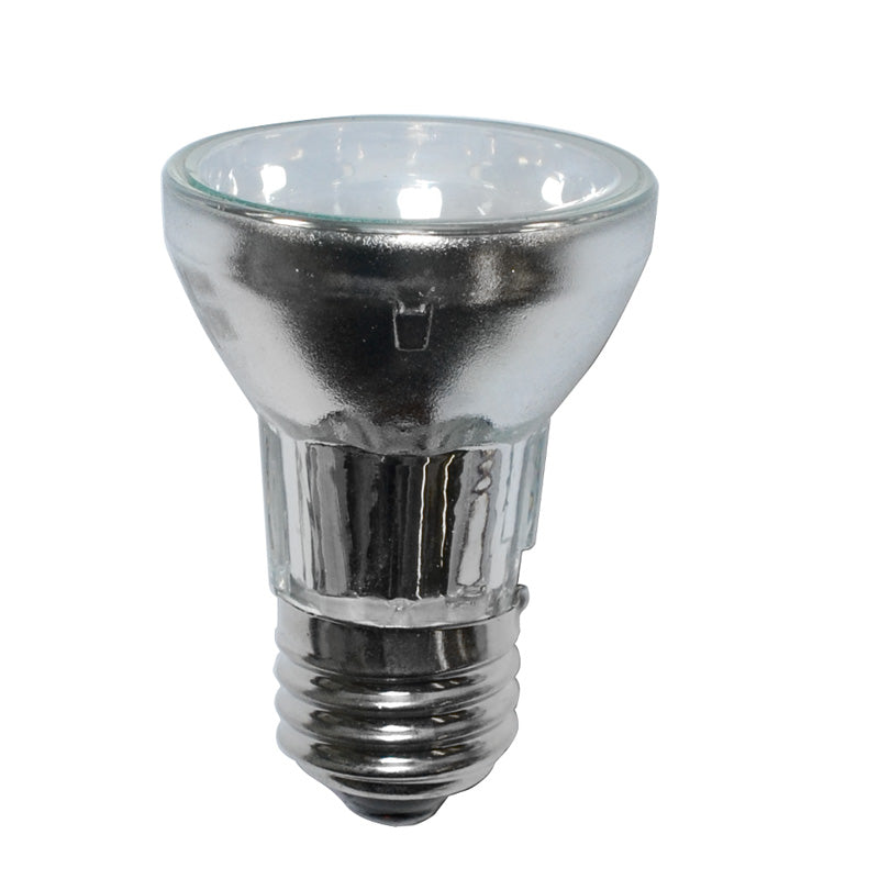 BulbAmerica 60W 120V PAR16 Halogen Light Bulb
