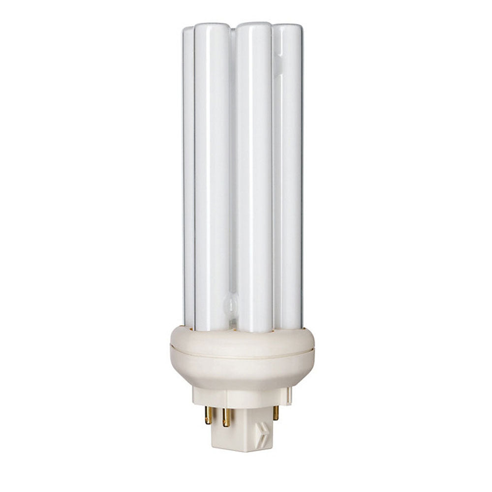 Philips PL-T 32w Triple Tube 4-Pin GX24Q-3 4100k Cool White Fluorescent Bulb