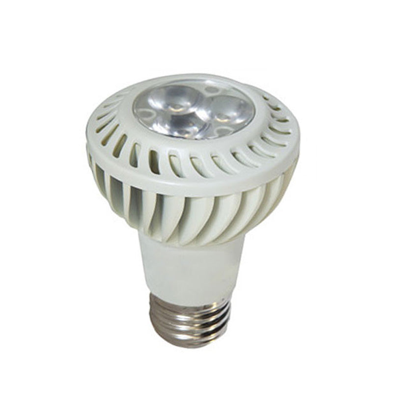 GE 7W 120V FL20 PAR20 3000k Energy Smart LED Light Bulb
