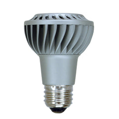 GE 7W 120v 3000k PAR20 FL20 Energy Smart LED Light Bulb