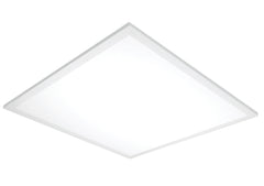 Nuvo 1-Light 45w 2x2 Foot Surface Mount LED Fixture 3500 Lumens 3000k