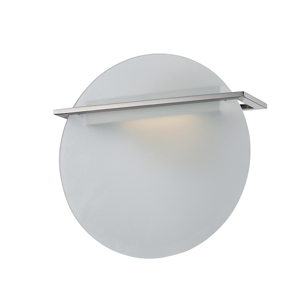 Latitude - LED Wall Sconce