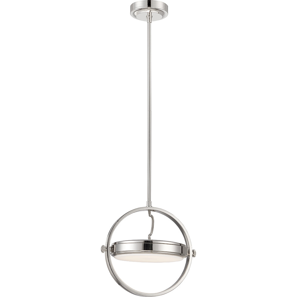 Gyro - LED Adjustable Pendant