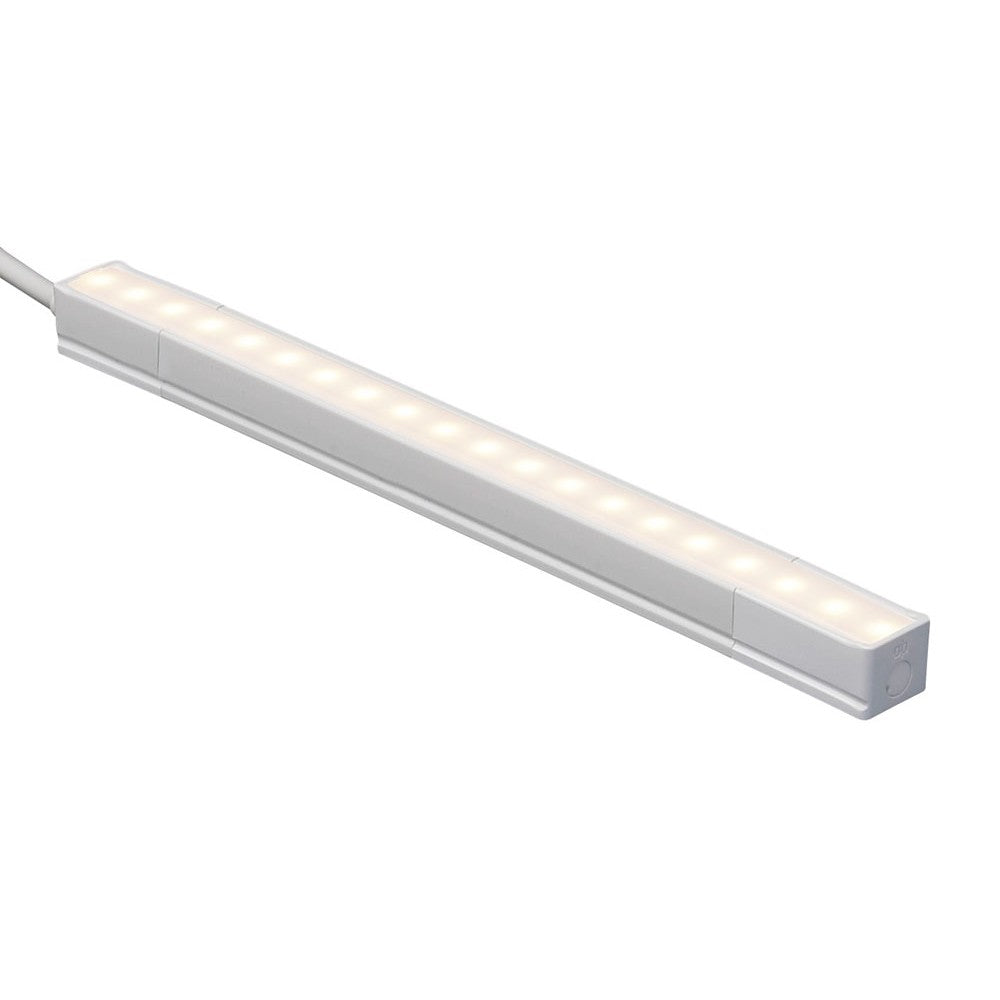 "10"" Thread Linear LED Cabinet and Cove Light Strip 2700K"