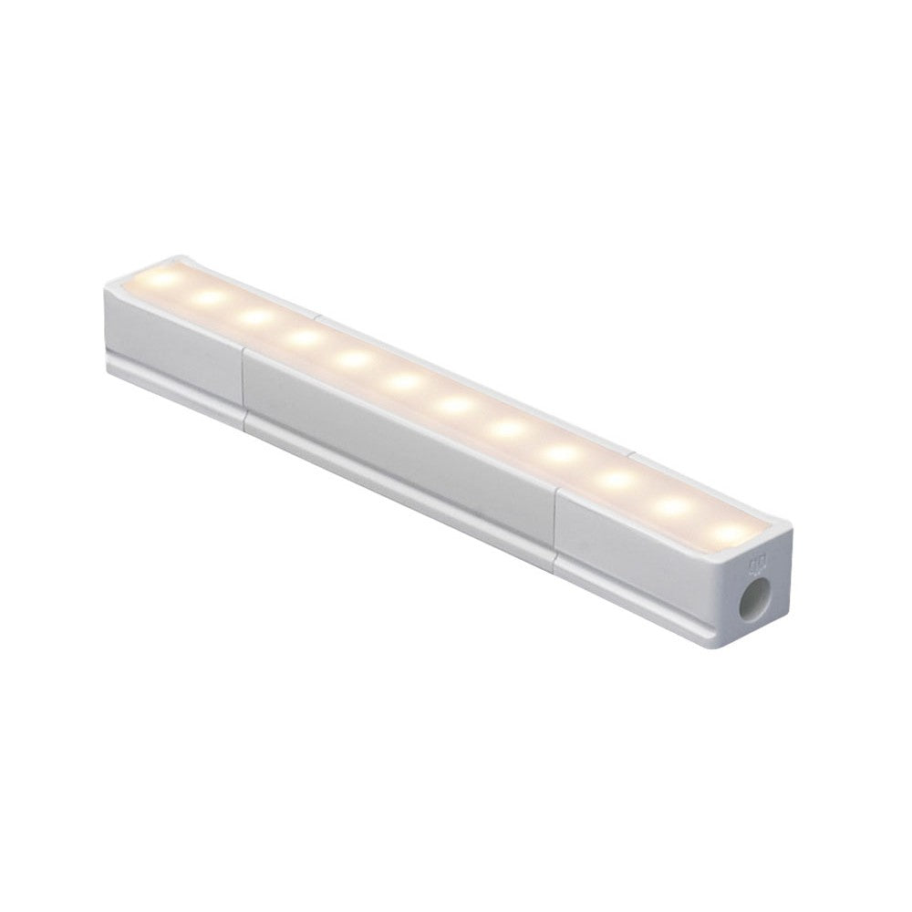 "6"" Thread Linear LED Cabinet and Cove Light Strip 3500K"