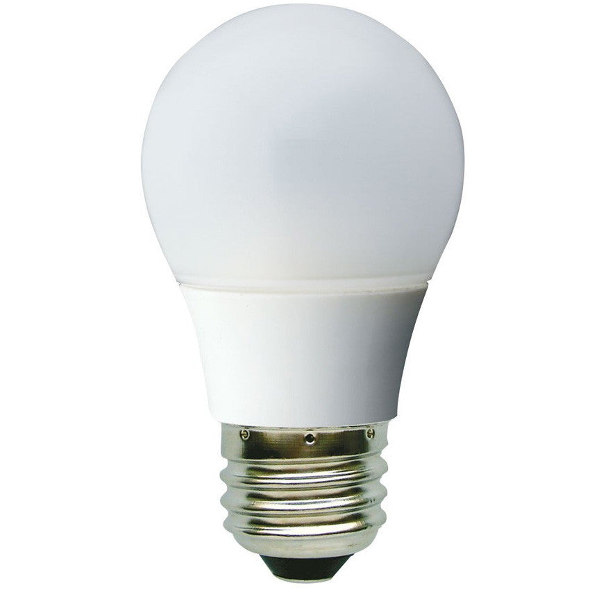 Ge 2.5w 120v A-Shape A15 2900k LED Light Bulb