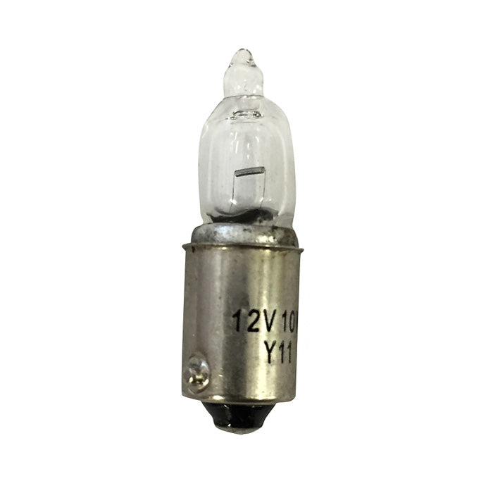 Sylvania 64113 - 10w 12V Halogen BA9s base Automotive bulb