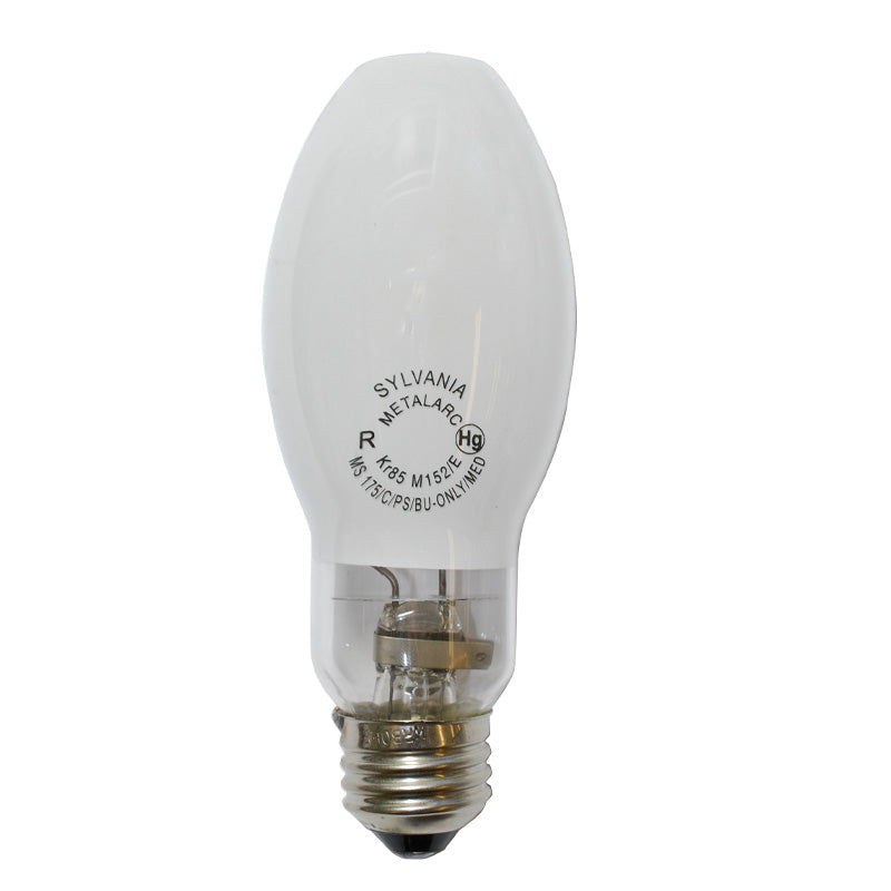 Sylvania 175W MS175/C/PS/BU-ONLY/MED M152/E Metal Halide Light Bulb
