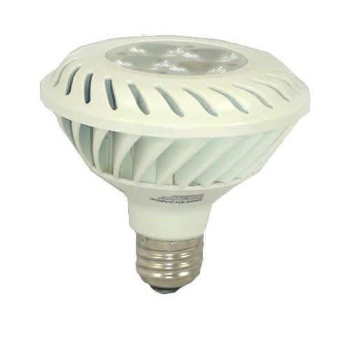 GE 10W PAR30 2700k Dimmable Energy Saving LED Bulbs