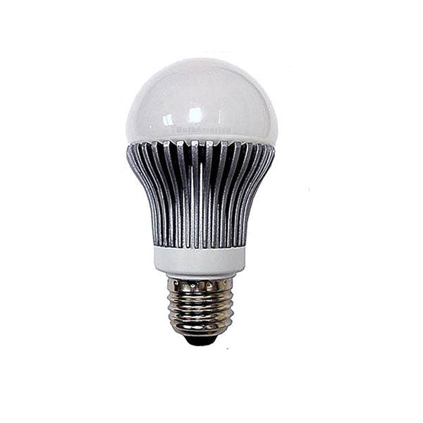Ge 9w 120v R20 Silver 2700k LED Light Bulb