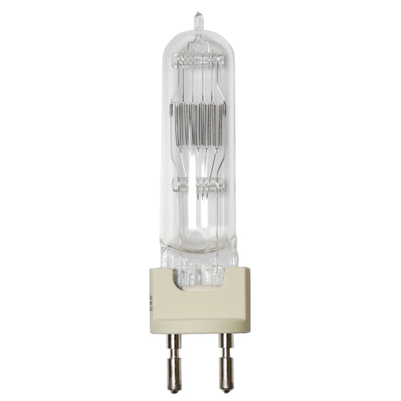 OSRAM 2000w 230v T34 64777 CP/92 G22 Single Ended Halogen Light Bulb
