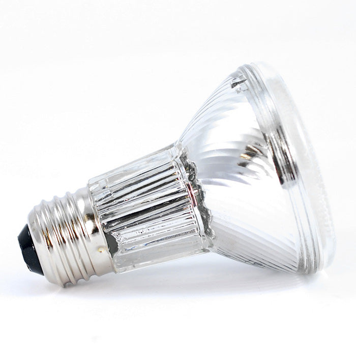 SYLVANIA 20W PAR20 E26 FL30 Ceramic metal halide light bulb