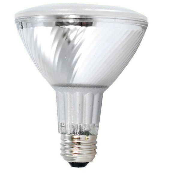 Sylvania 20W E26 PAR30LN Metalarc Powerball Light Bulb