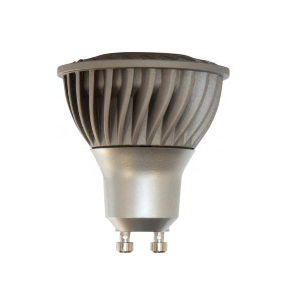 Ge 4.5w 120v MR16 GU10 3000k 25 deg LED Light Bulb