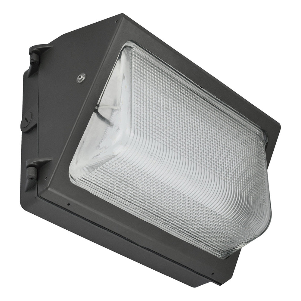 Nuvo 55W LED Premium Wall Pack - 4000K