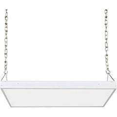 LED 2 ft. Linear Hi-Bay 80W 4000K 100-277V