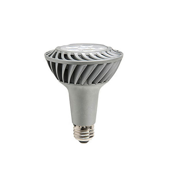 GE 65141 12w PAR30L LED Dimmable E26 Narrow Flood NFL20 2700k Energy Smart Bulb