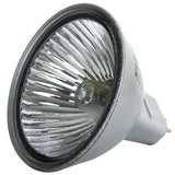 SUNLITE EXZ 50w 12V MR16 NFL with Silver Back