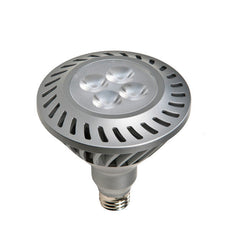 GE 12w PAR38 LED Bulb Dimmable Narrow Flood 700Lm lamp