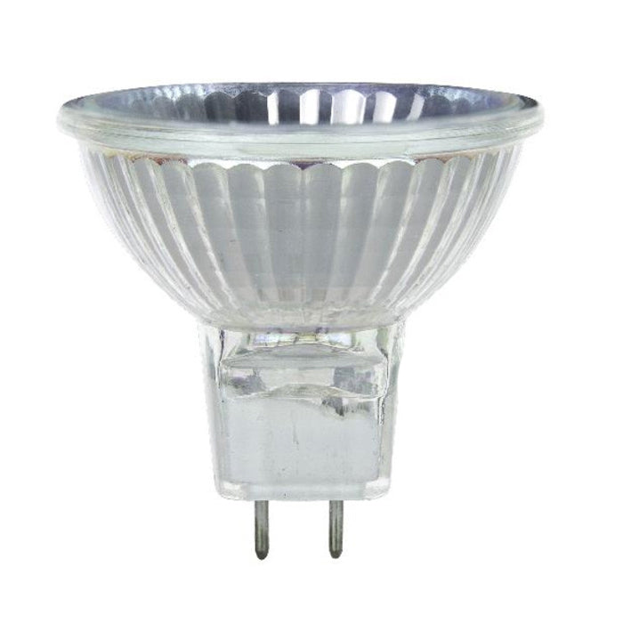 SUNLITE EXN 50w 120V MR16 FL38 w/ Front Glass Flood 38 Halogen Light bulb