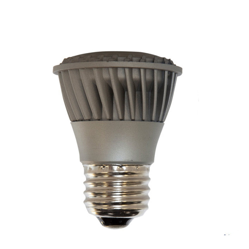 GE 4.5w PAR16 LED Bulb Dimmable Narrow Flood 180Lm Soft White lamp