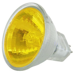 SUNLITE 20w FTB 12v MR11 Spot Yellow Bulb