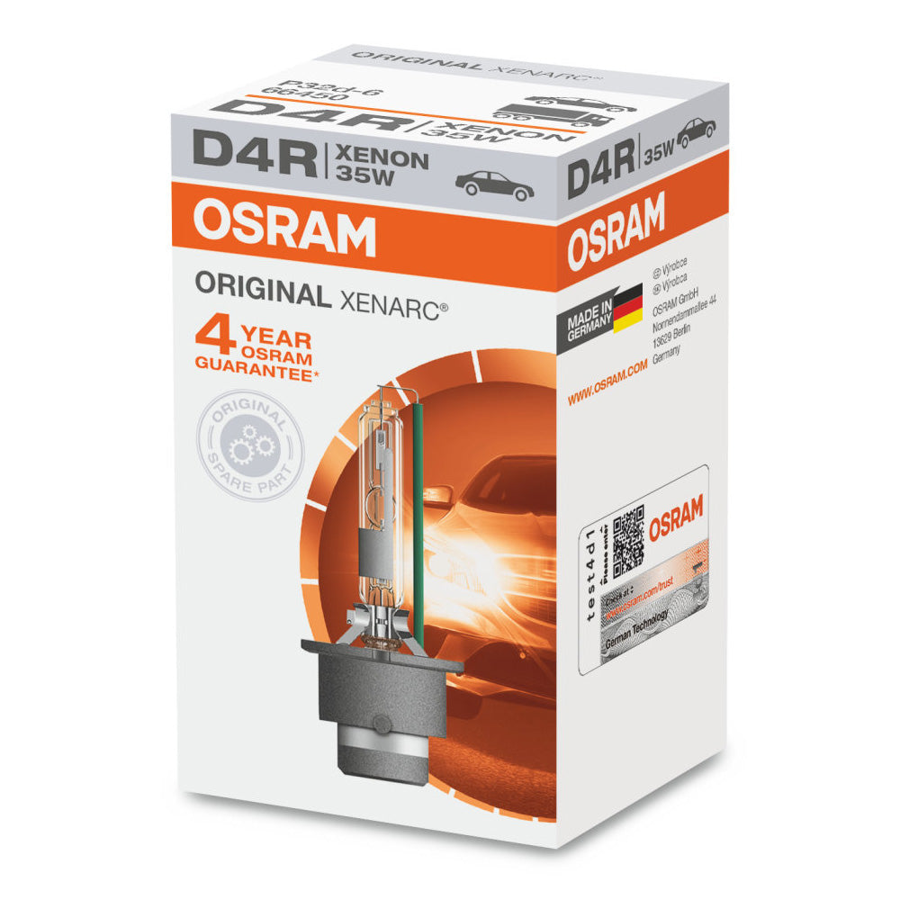 Osram D4R - 66450 - Original Xenarc 35W HID Automotive Bulb