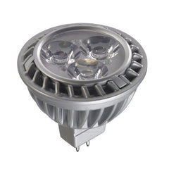 GE 7w MR16 LED Bulb Dimmable Spot 430Lm Cool White lamp