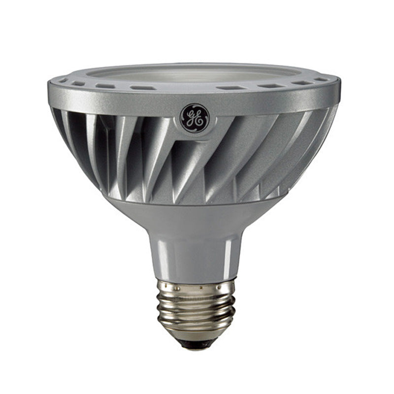 GE 12w PAR30 LED Bulb Dimmable Flood 860Lm Soft White lamp
