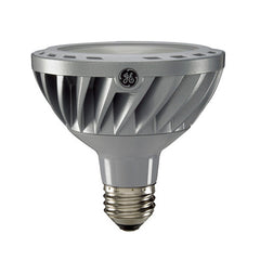GE 12w PAR30 LED Bulb Dimmable Narrow Flood 860Lm Soft White lamp