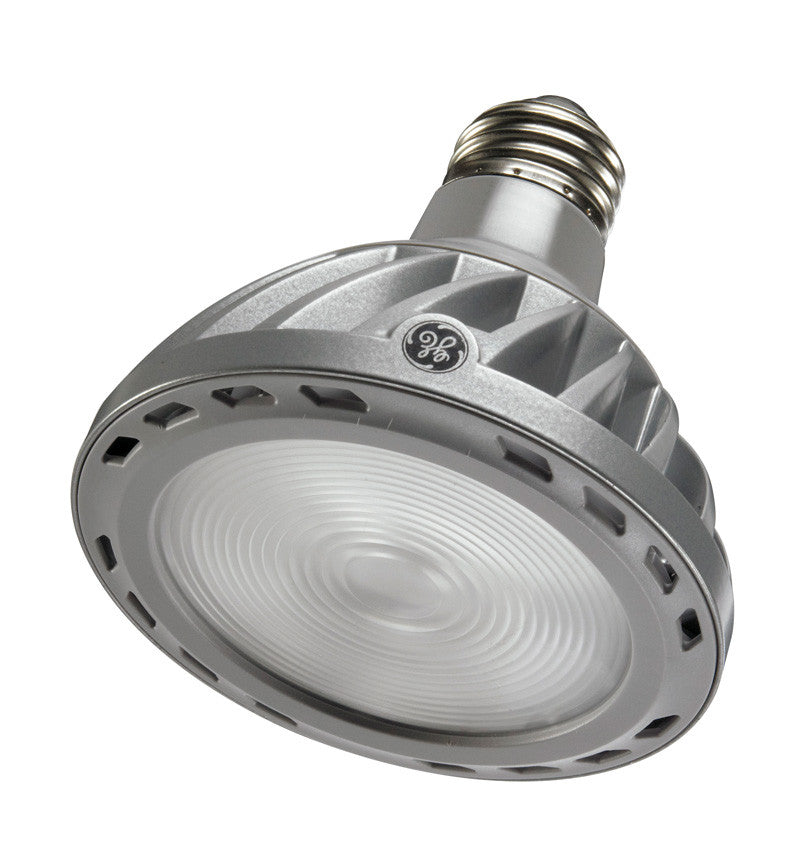 GE 12w PAR30 LED Bulb Dimmable Spot 820Lm Warm White lamp