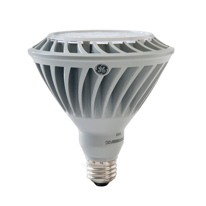 GE 20w PAR38 Dimmable LED 2700k Flood Energy Star Light Bulb