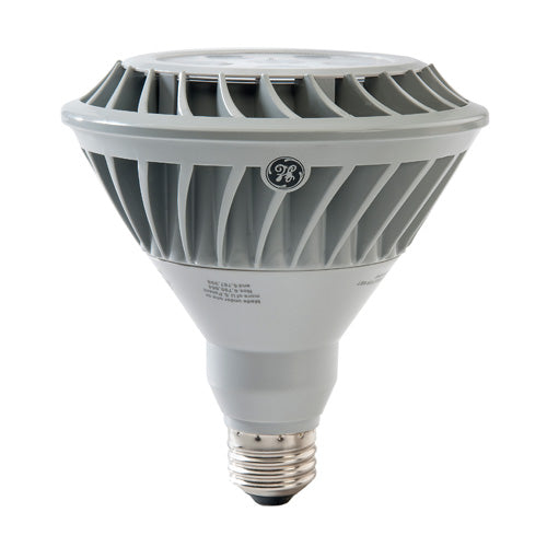 20w Led Dimmable: GE 68194 20w PAR38 Dimmable LED 3000k Spot SP12 E26 Energy