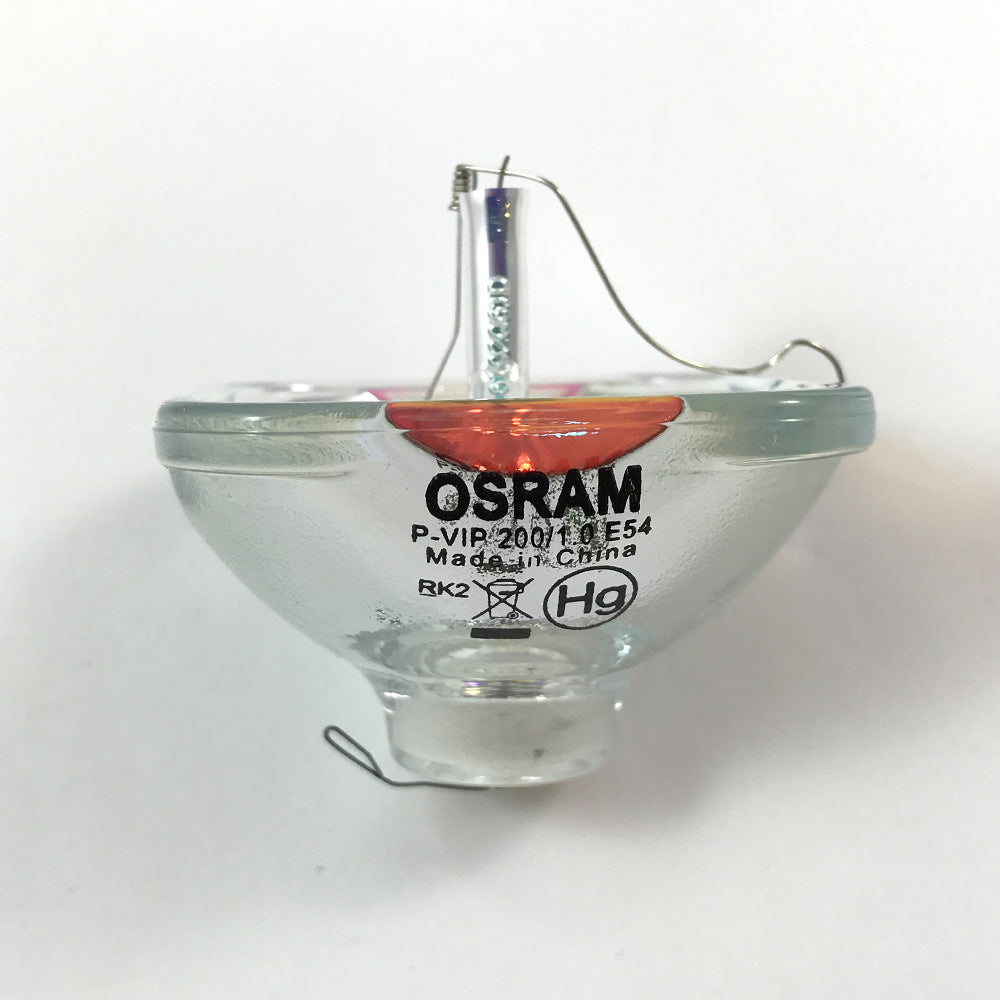 Osram P-VIP 200/1.0 E54 High Quality Original OEM Projector Bulb